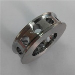 China Aerospace Machining Parts Company of CNC Machined Parts