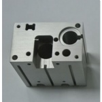 Precision Machining China Factory of Precision Machined Parts